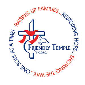 Profile picture for Friendly Temple