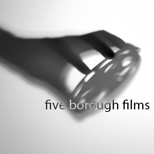 Profile picture for Five Borough Films