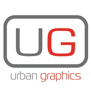 Profile picture for Urban Graphics