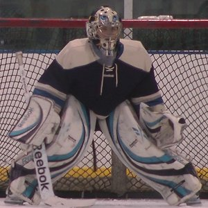 Profile picture for Goalie Crease Network