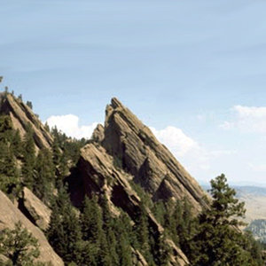 Profile picture for Boulder, Colorado