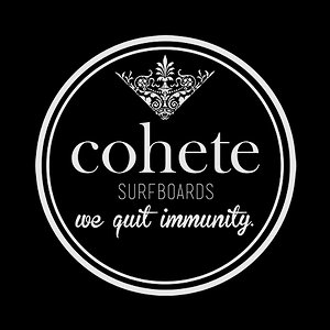 Profile picture for Cohete Surfboards