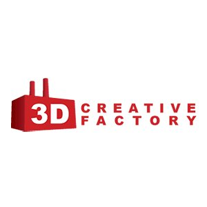 Profile picture for 3D Creative Factory