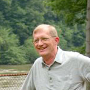 Profile picture for Pastor Stephen Haasch