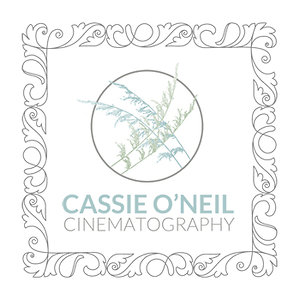 Profile picture for Cassie O'Neil