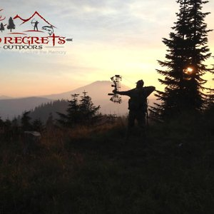 Profile picture for NO REGRETS OUTDOORS
