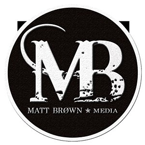 Profile picture for Matt Brøwn