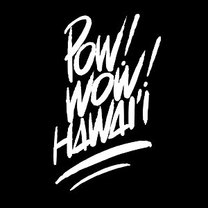Profile picture for POW! WOW! Hawaii