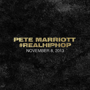 Profile picture for Pete Marriott