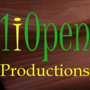 Profile picture for 1iOpen Productions