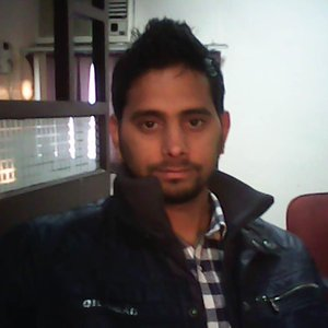 Profile picture for NiTish S DhiMan