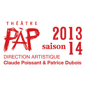 Profile picture for Théâtre PÀP