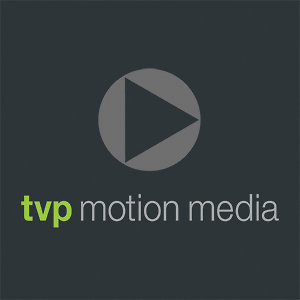 Profile picture for tvp motion media