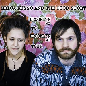 Profile picture for Erica Russo and The Good Sport