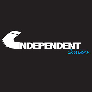 Profile picture for independent skaters