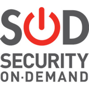 Profile picture for Security On-Demand