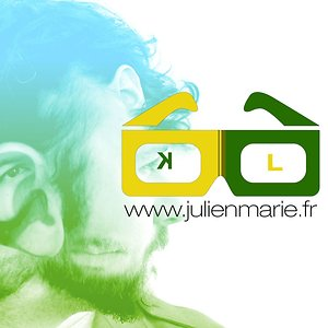Profile picture for Julien Marie