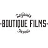 Benjamin Secomb - Boutique Films