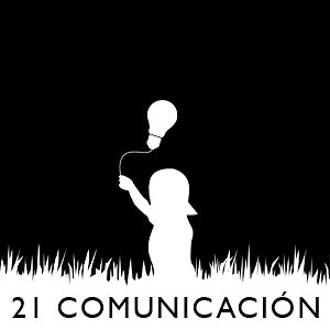 Profile picture for 21 Comunicación