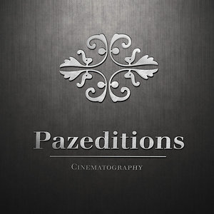 Profile picture for Pazeditions