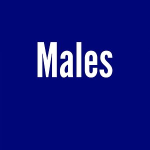 Profile picture for Males