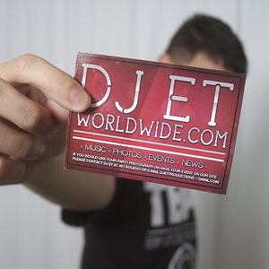 Profile picture for DJ ET