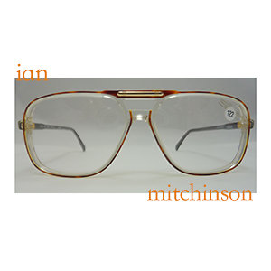 Profile picture for Ian Mitchinson