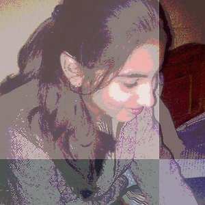 Profile picture for Maryam Fayyaz