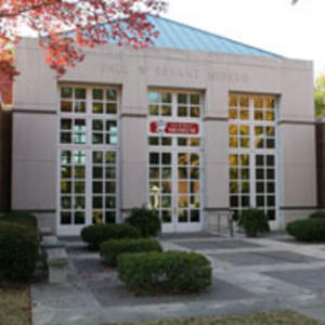 Profile picture for Paul W. Bryant Museum