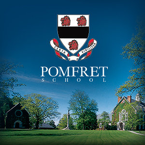 Profile picture for Pomfret School