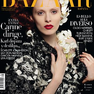 Profile picture for Harper's Bazaar Spain