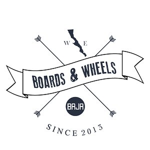 Profile picture for Boards and Wheels
