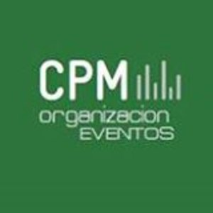 Profile picture for CPM eventos