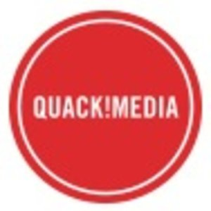 Profile picture for Quack Media