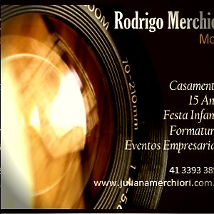 Profile picture for Rodrigo Merchiori