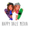 Happy Daze Media