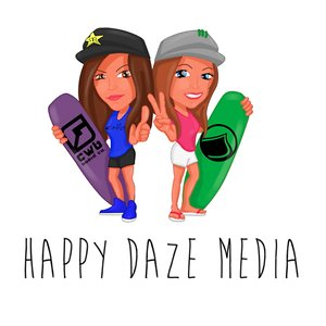 Profile picture for Happy Daze Media