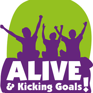 Profile picture for AliveAndKickingGoals!