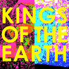 KINGS OF THE EARTH