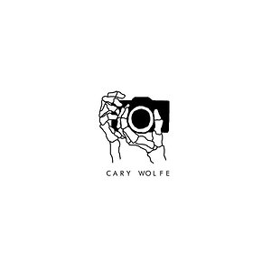 Profile picture for Cary Wolfe