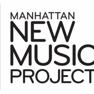 Profile picture for Manhattan New Music Project