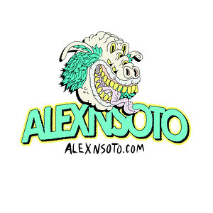 Profile picture for Alexander Nathan Soto