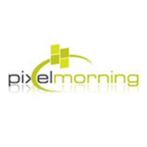Profile picture for PixelMorning