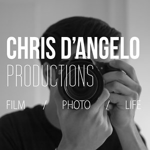 Profile picture for Chris D'Angelo Productions