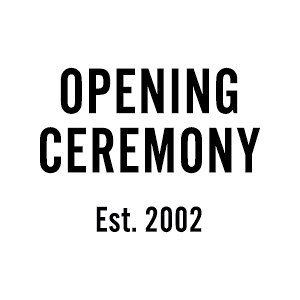 Profile picture for Opening Ceremony