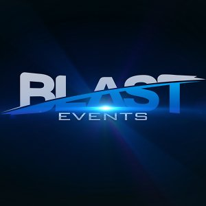Profile picture for Blast Events