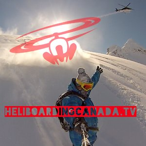 Profile picture for Heliboarding Canada
