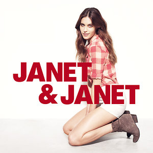 Profile picture for JANET&JANET