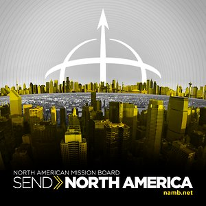 Profile picture for North American Mission Board
