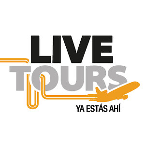 Profile picture for Live Tours